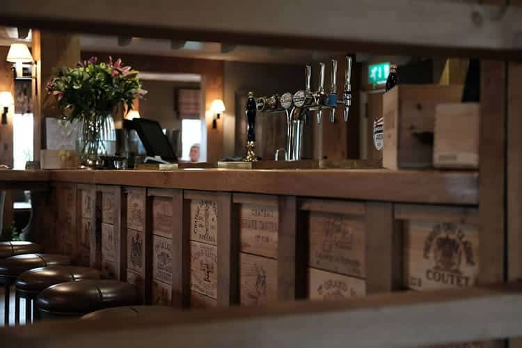 Wild Goose Restaurant Bar