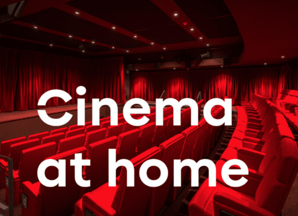 Storyhouse Brings Cinema To Your Home