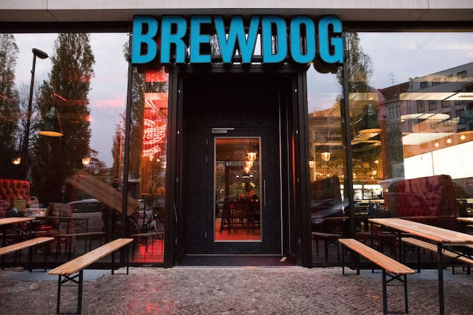 Brewdog Bar To Open In Chester