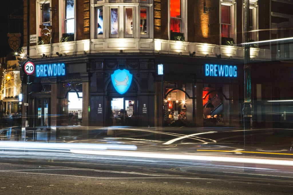 Brewdog Is Coming To Chester