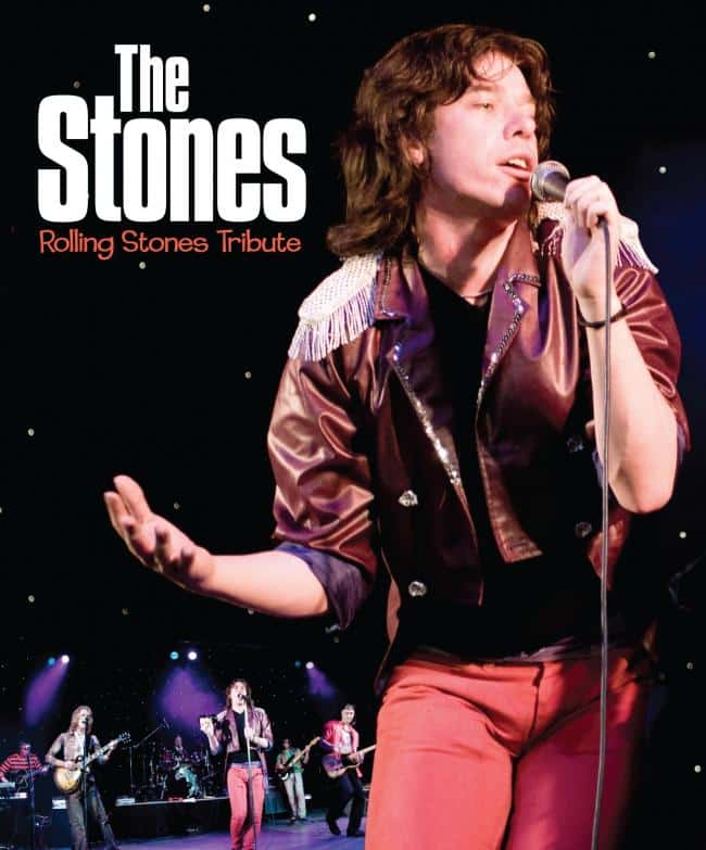 alexanders live the stones