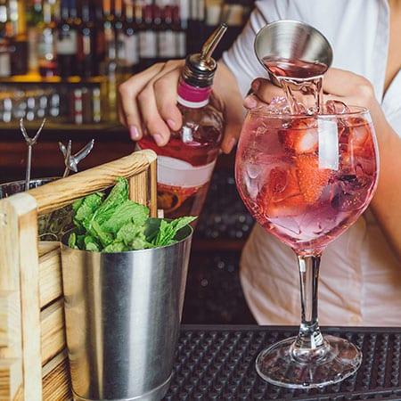 gin and fizz festival chester racecourse