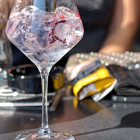 gin and fizz festival chester racecourse july