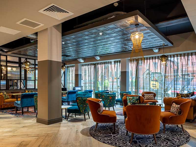 hotel indigo chester lounge