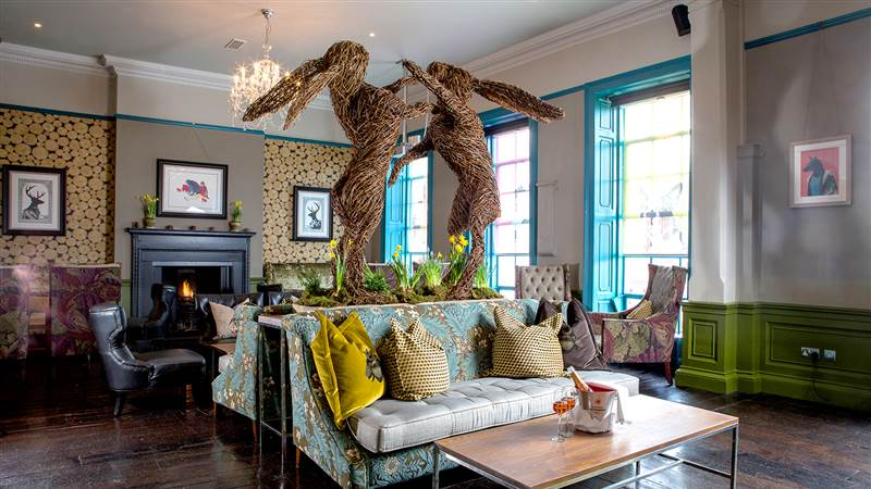 oddfellows chester hotel lounge