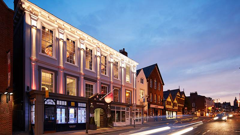 oddfellows hotel chester boutique hotel