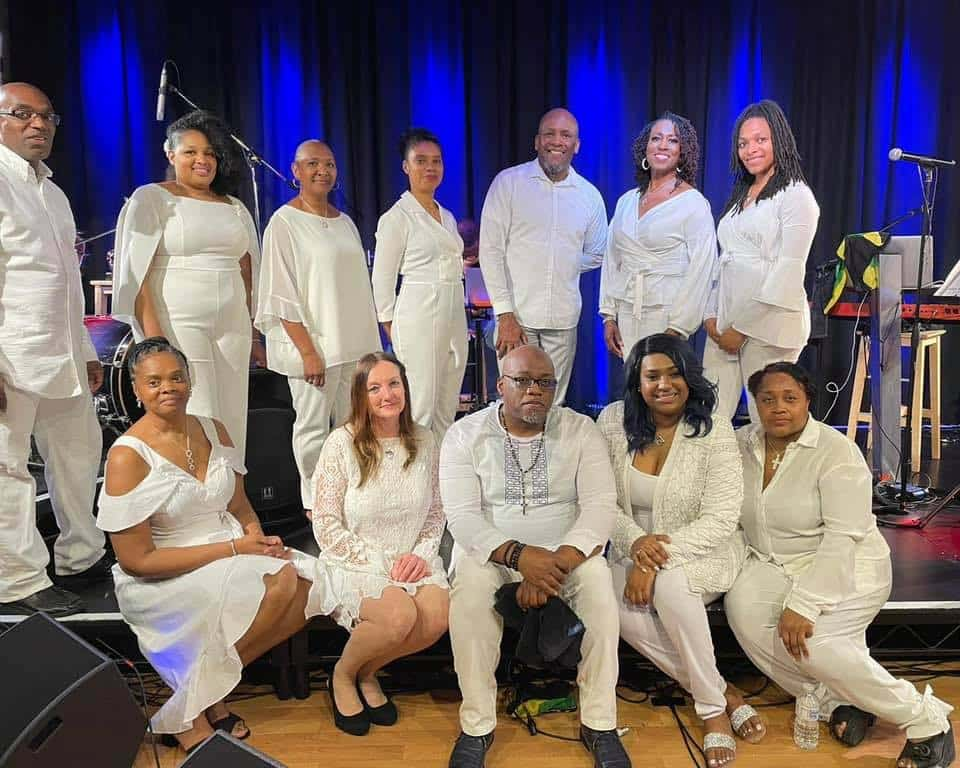 alexanders live idmc gospel soul choir