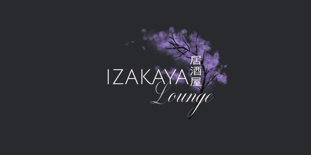 izakaya lounge logo