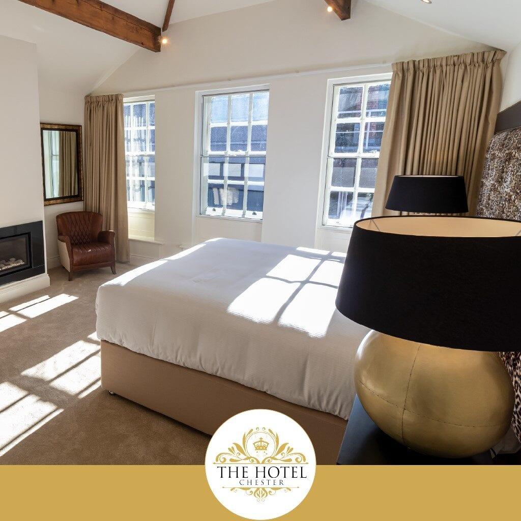 the chester hotel safari apartment