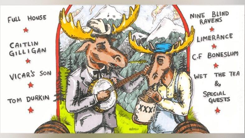 alexanders live boozegrass finest local folk music