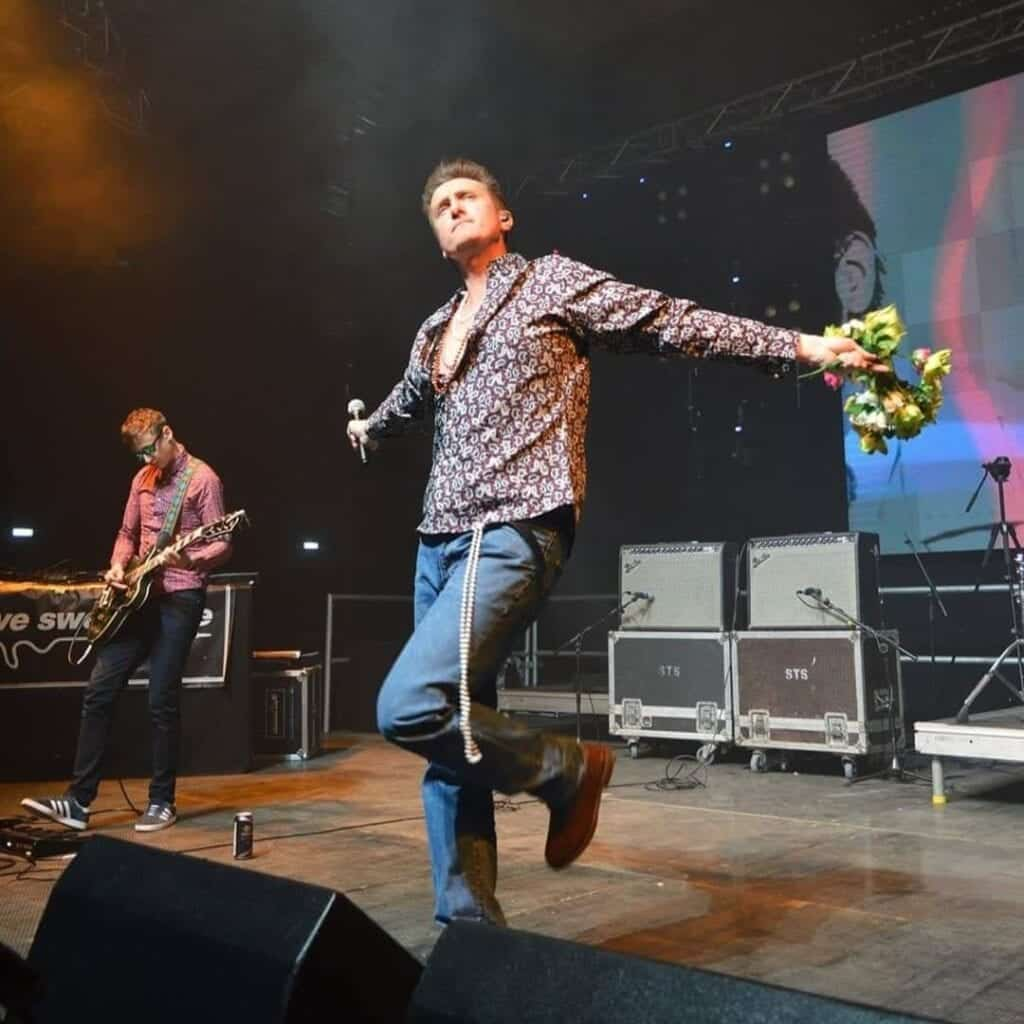 alexanders live these smiths