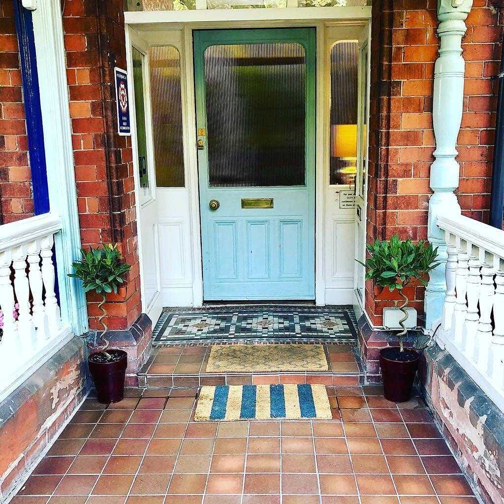 baytree lodge guest house hoole road