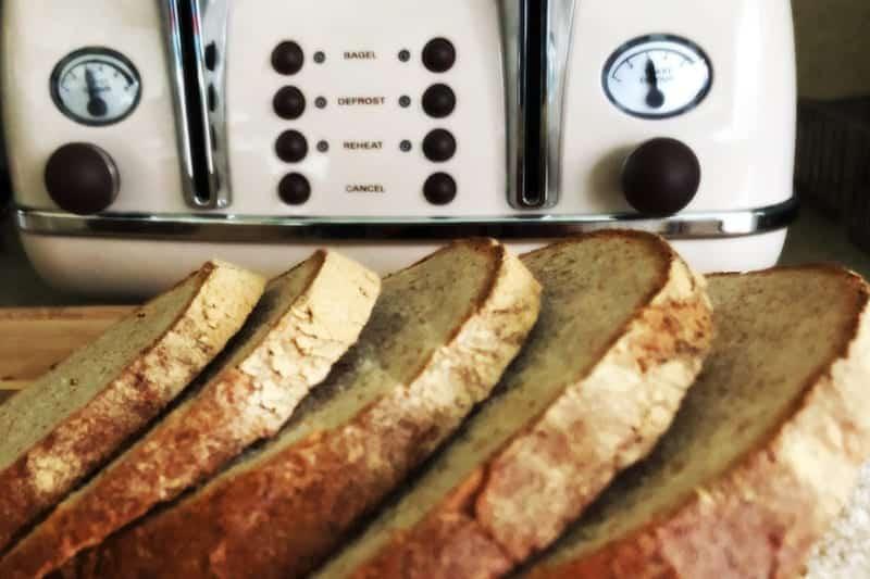 baytree lodge hoole road chester breakfast toast