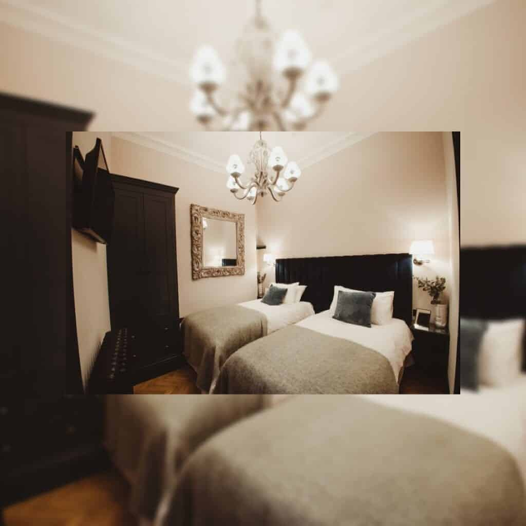 ch1 boutique stays chester independent luxury stays