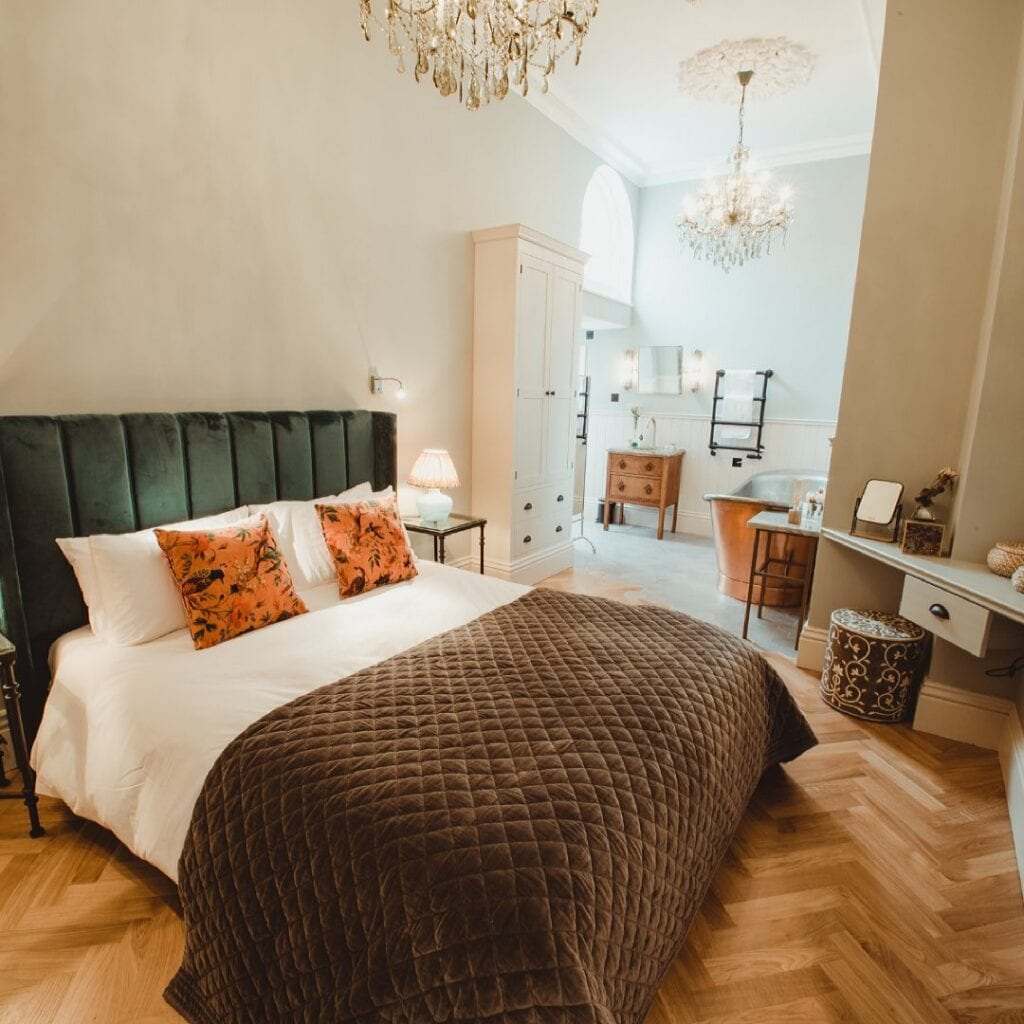 ch1 boutique stays chester luxury apartments