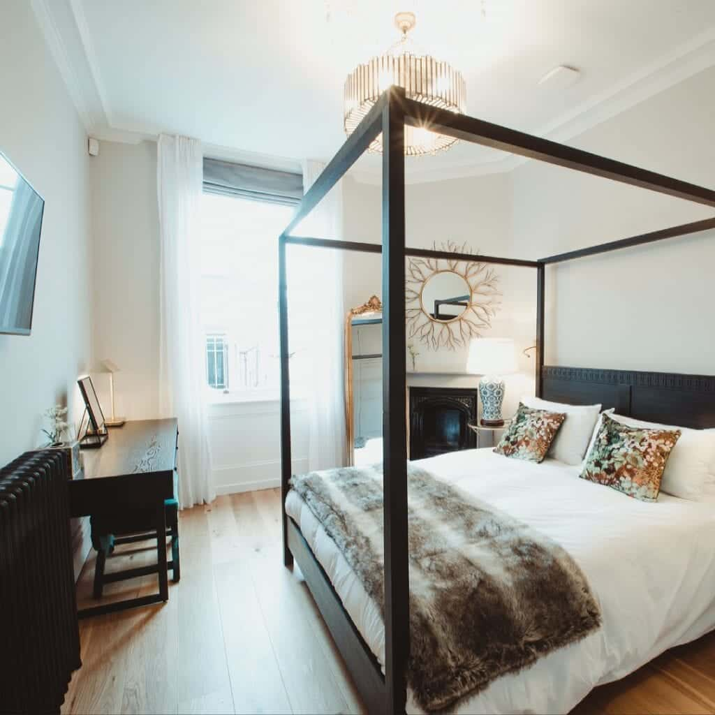 ch1 boutique stays luxury apartments chester