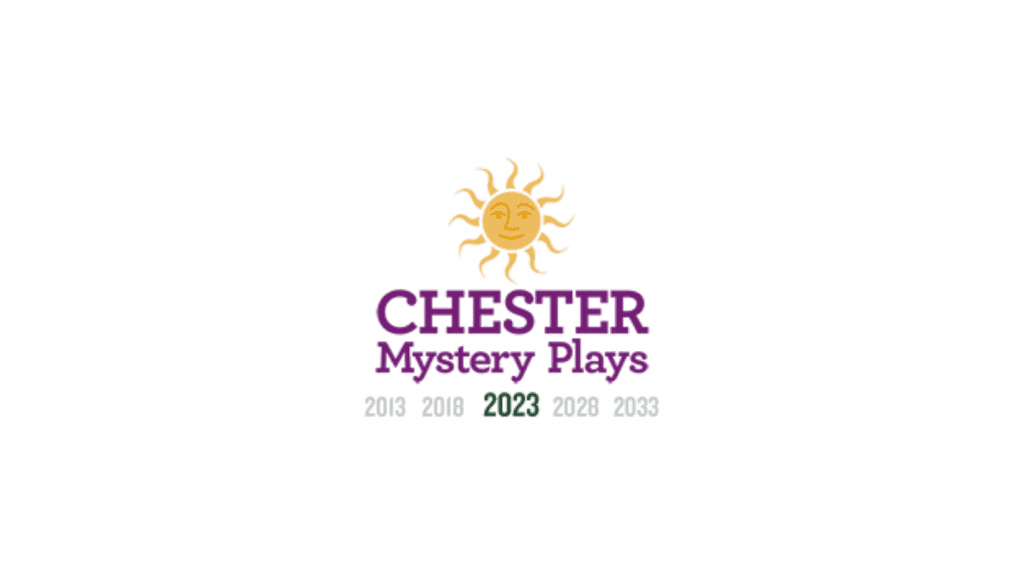 chester mystery plays 2023