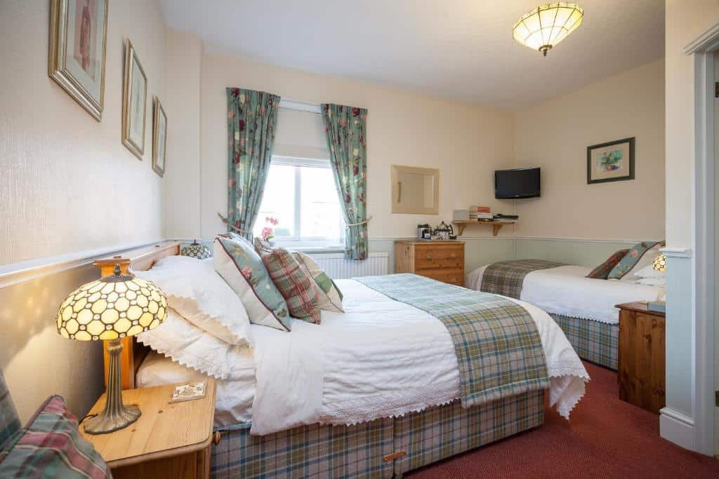 lavender lodge guest house chester