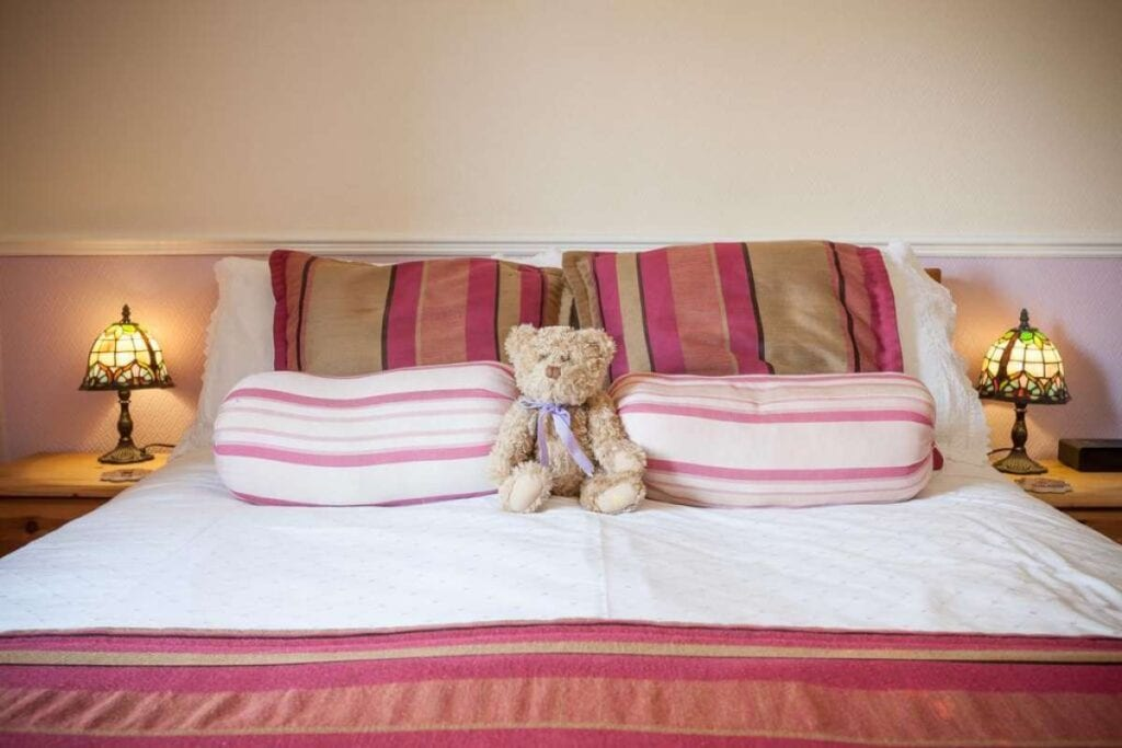 lavender lodge guest house hoole road chester family friendly