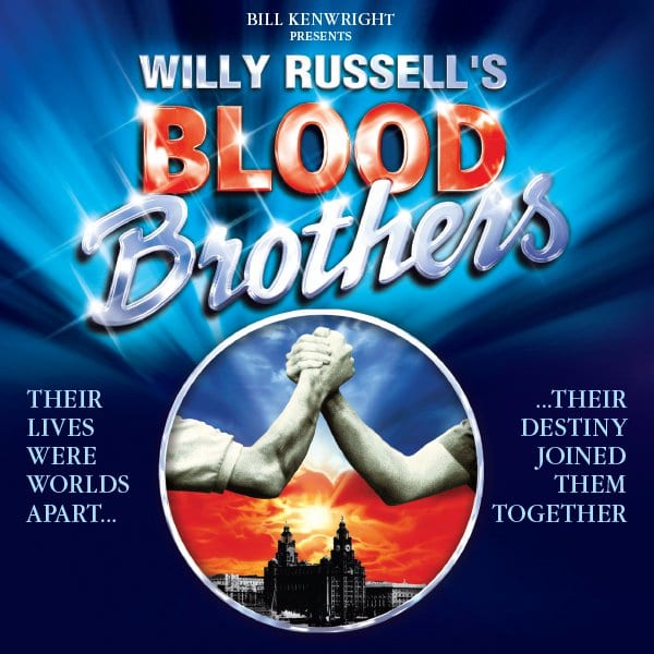 storyhouse blood brothers