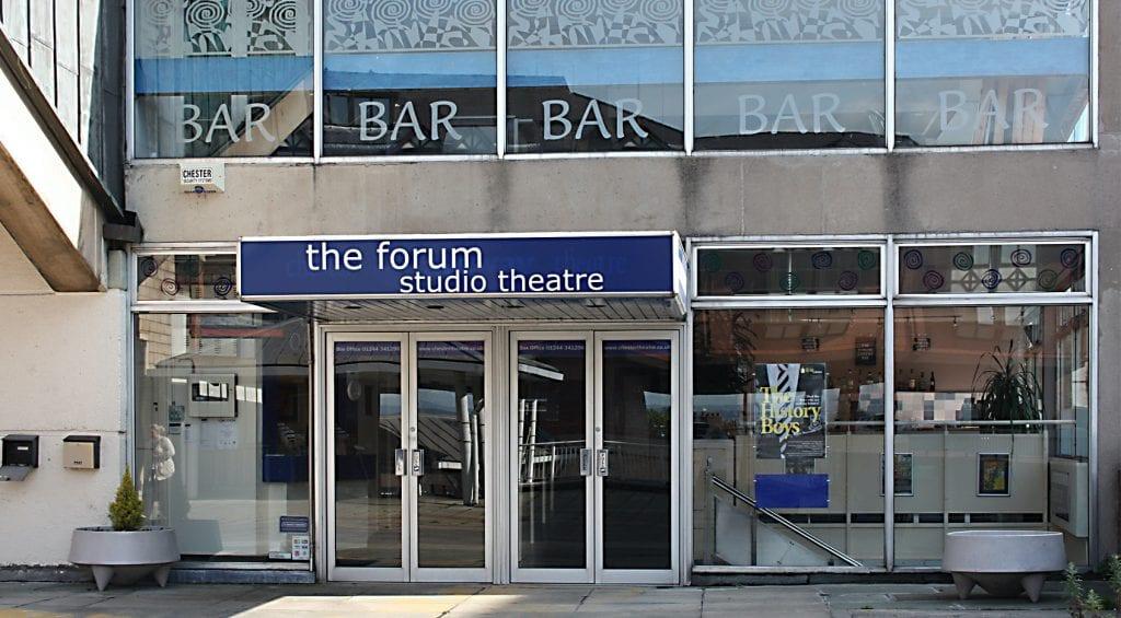 tip top forum studio