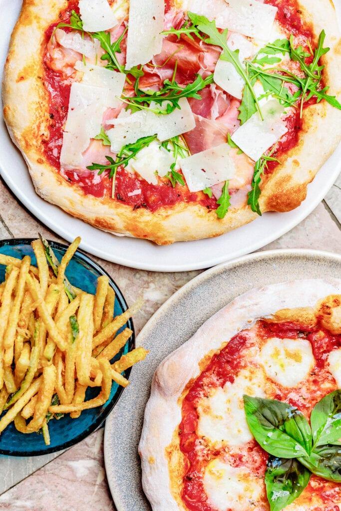artezzan restaurant chester pizza