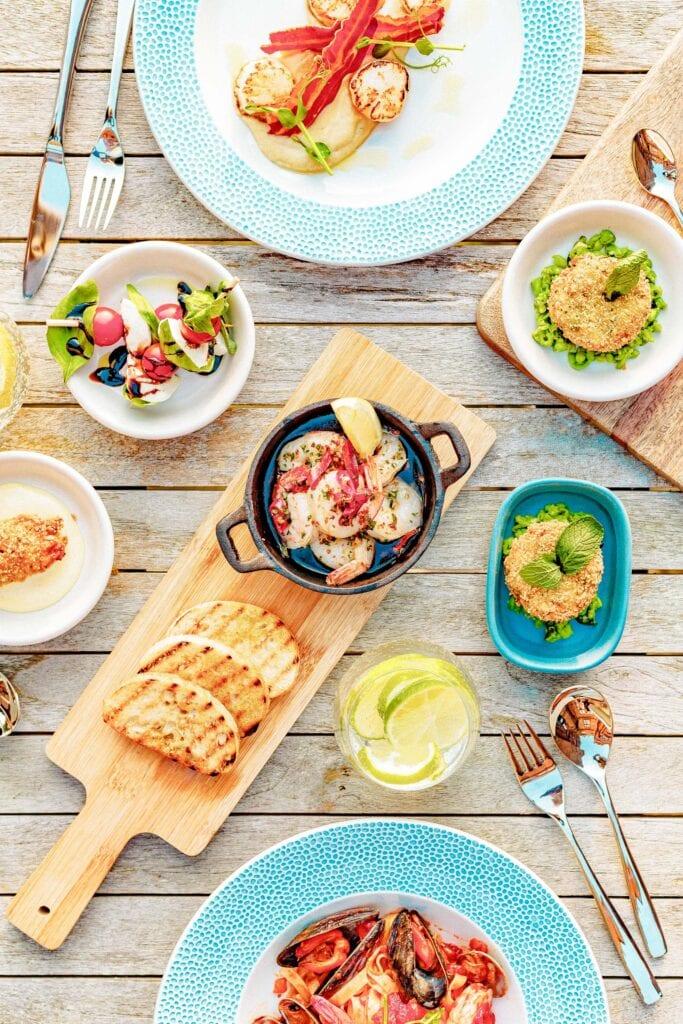 artezzan restaurant taste of mediterranean
