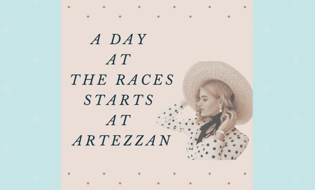 artezzan race day champagne brunch