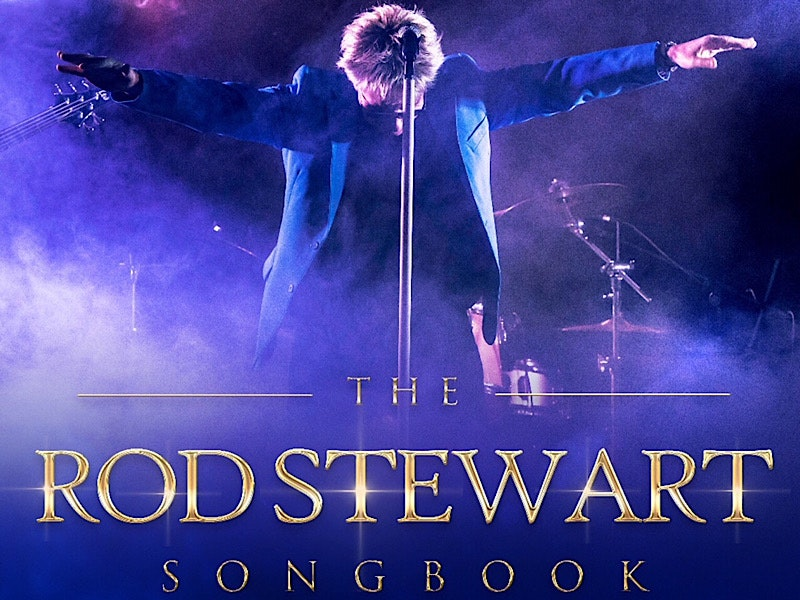 alexanders live the rod steward songbook