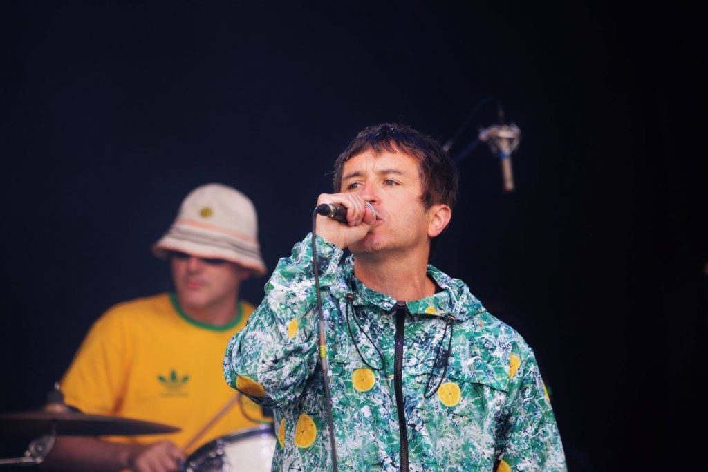 alexanders live the ultimate stone roses tribute