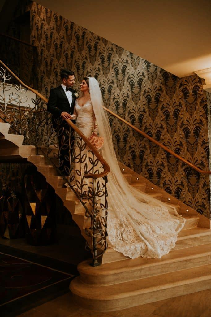 grosvenor pulford hotel wedding