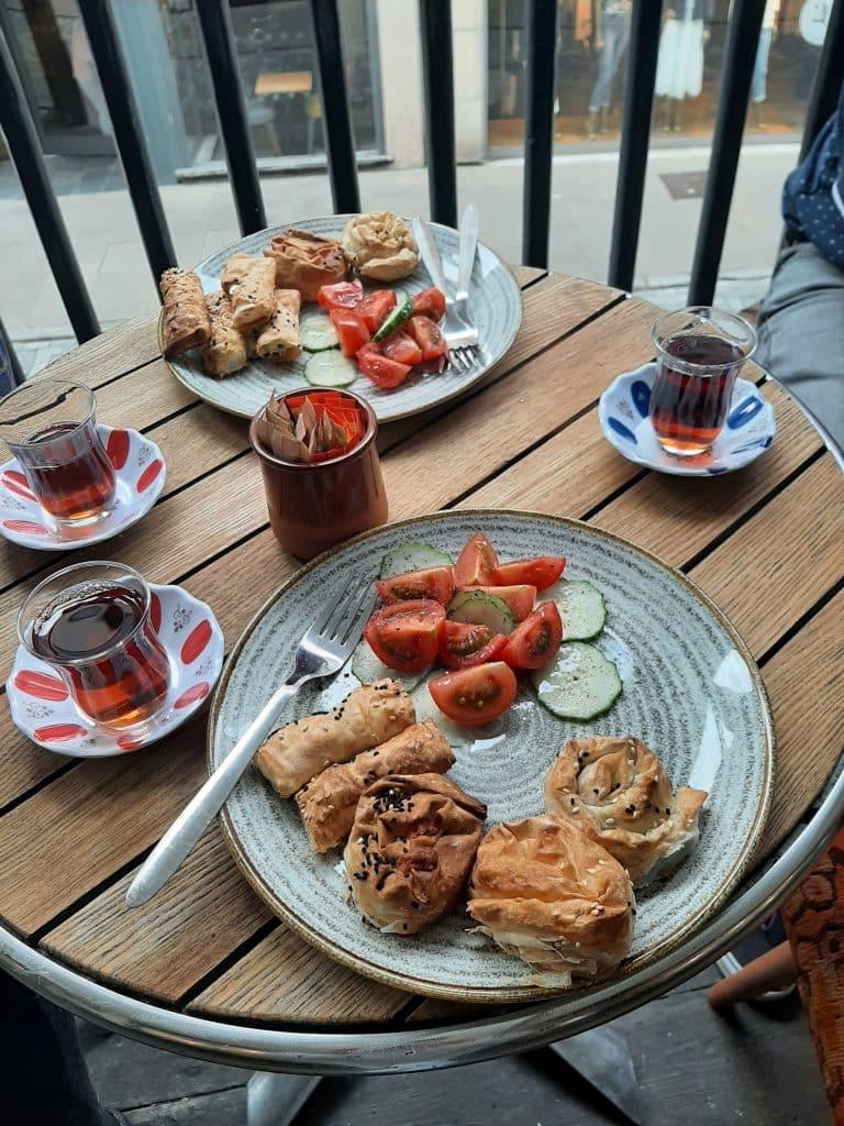 pars kahve turkish treats chester